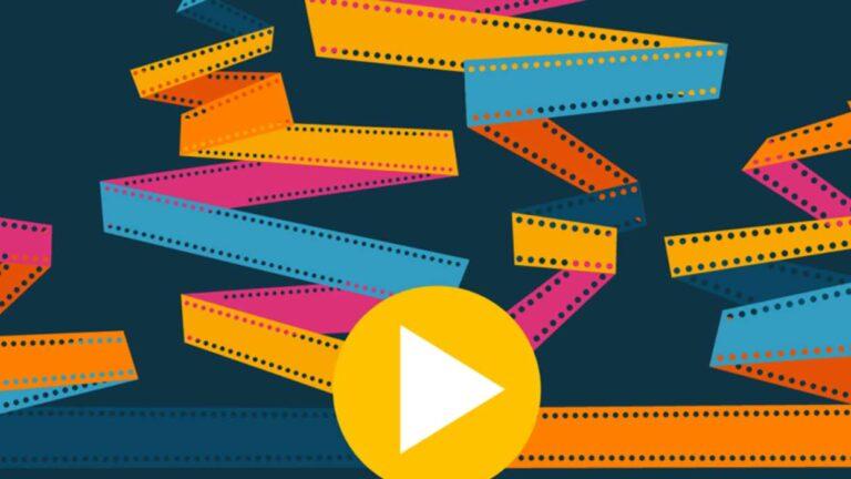 Generative Video Interactive Animation.