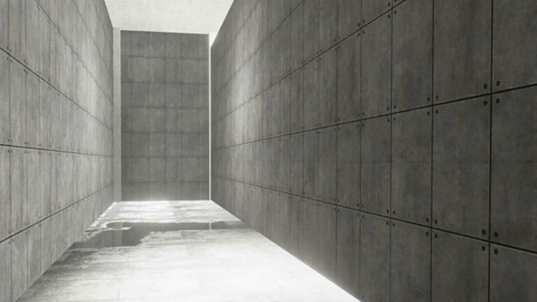 Creative Virtual Reality Maze Anti-Game.